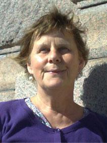 Siv Malmgren